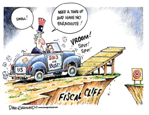 fiscal-cliff-cartoon
