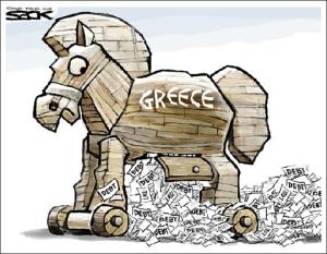 Trojan-Debt-Horse